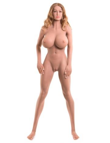 Невероятно реалистичная кукла Ultimate Fantasy Dolls  Bianca