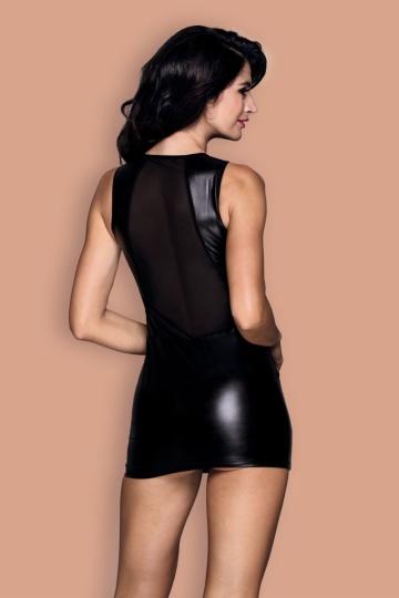 Коротенькое платье Jillian