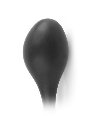 Надувной анальный расширитель Inflatable Silicone Ass Expander