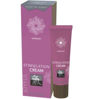 Возбуждающий крем для женщин Stimulation Cream - 30 мл.