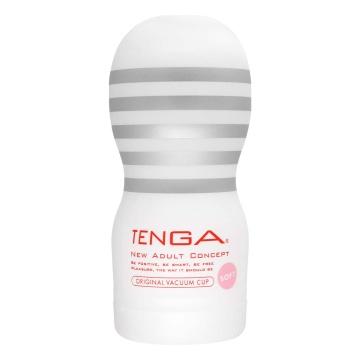 Мастурбатор TENGA Original Vacuum Cup Soft