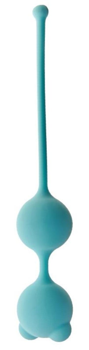 Голубые вагинальные шарики Beta