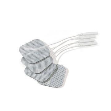Комплект из 4 электродов Mystim e-stim electrodes