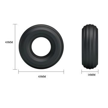 Набор из 3 эрекционных колец различного размера