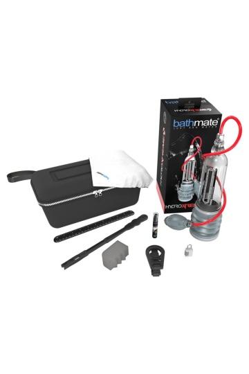 Прозрачная гидропомпа HydroXTREME9